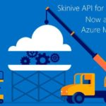Skinive on Microsoft Azure Marketplace