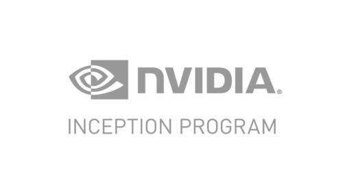 Nvidia Inception Programm logo
