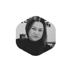Vera Suhova, Assistant Communications Manager
